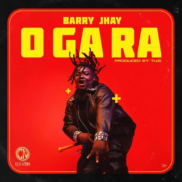 barry jhay
