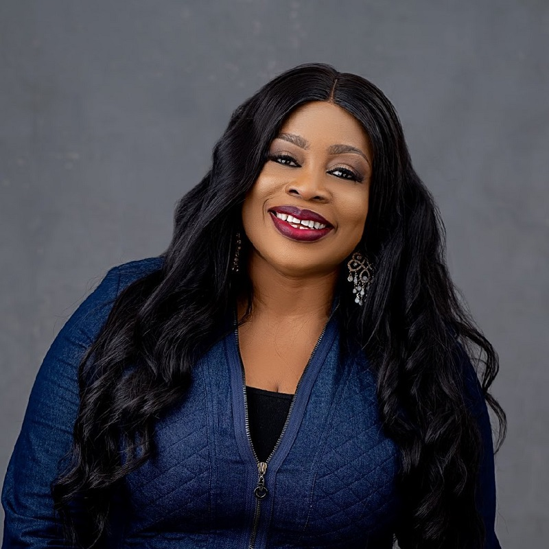 Sinach Stays Firm On Billboard USA's Chart For Christian Songwriters