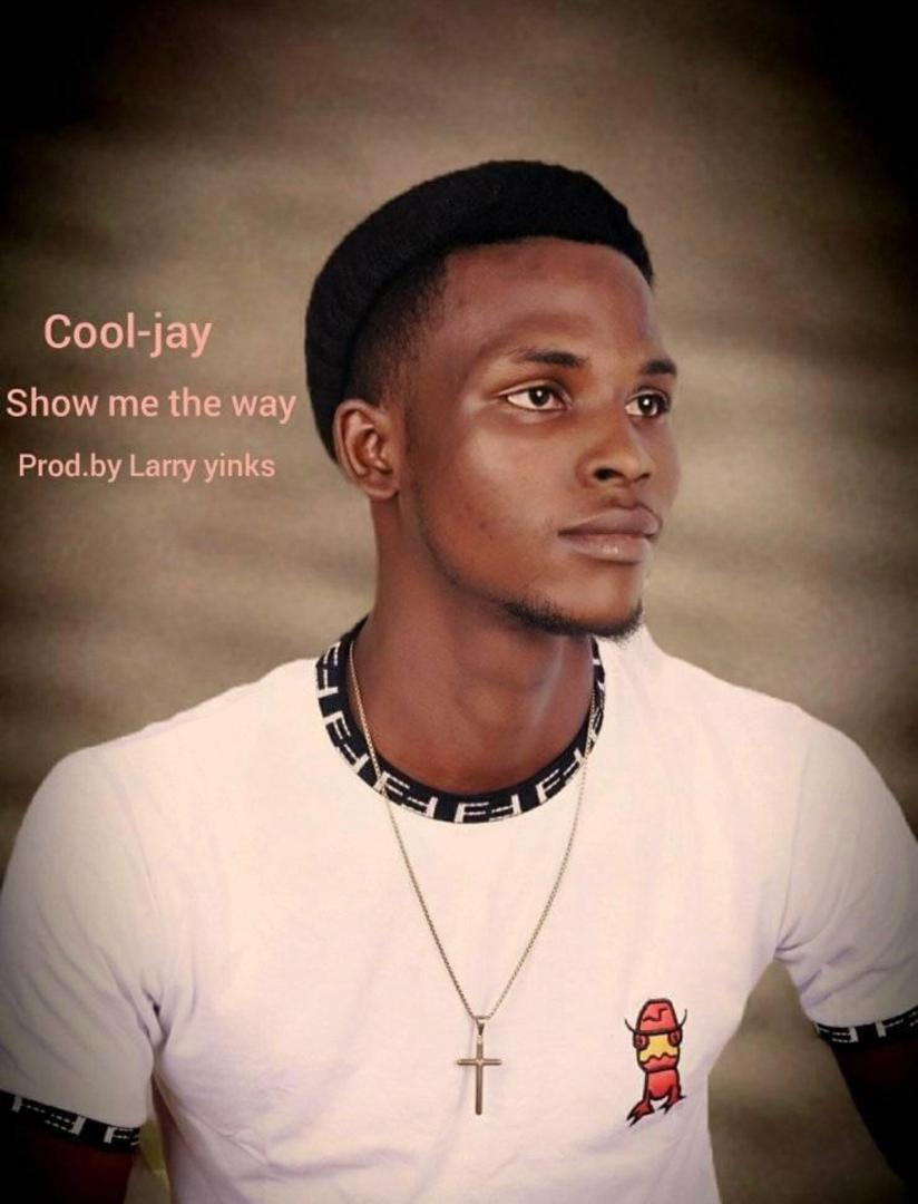 Cool Jay - Show me the way