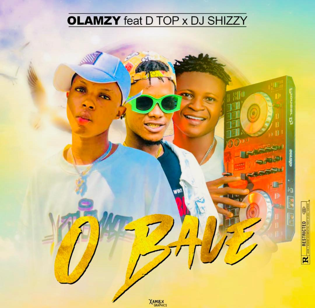 Olamzy one of public figure, as Olamzy own a song tagged O Bale by DTop and Dj Shizzy,, Download, share and enjoy!