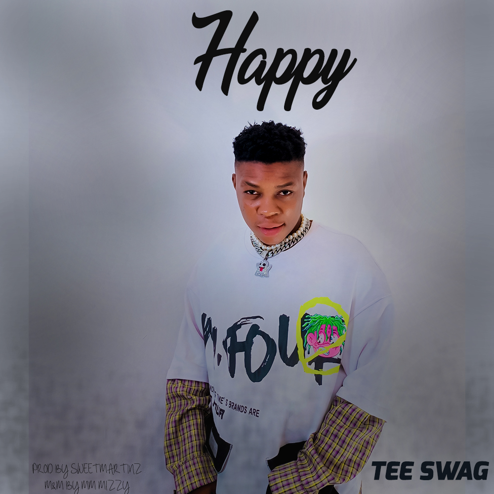 TEE SWAGG OBA