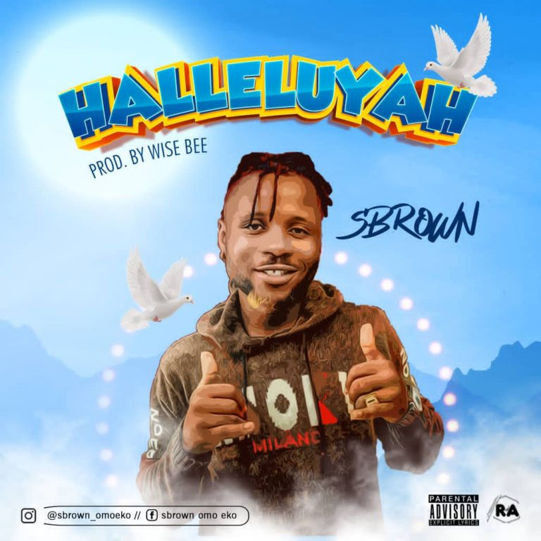S Brown
