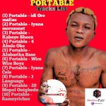 DOWNLOAD: Portable – 10 Hot Caniver Songs